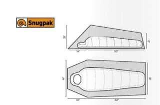 Snugpak Ionosphere Bivy Tent 92850