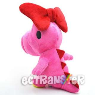11 Super Mario Bros Birdo Plush Toy/MX648