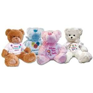 Personalized Teddy Bears Toys & Games