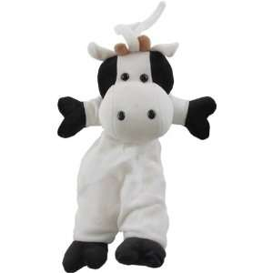 Musical Plush Cow Toys & Games