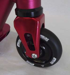 New Blunt Envy Professional Scooter High Quality Pro Scooter ( Red