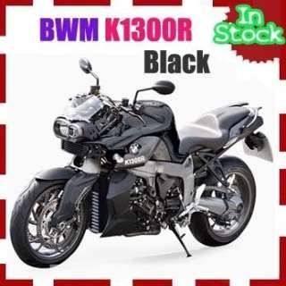12 BMW K1300R K Series Diecast Motor Bike Motorcycle