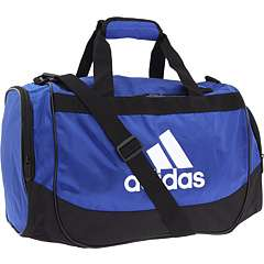ADIDAS Defender Duffle Gym Bag Small NWTS