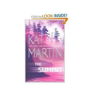 The Summit (9780778324706) Kat Martin Books