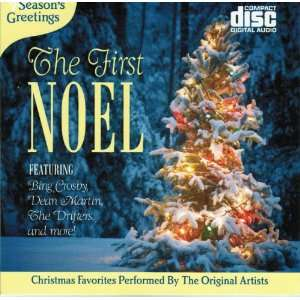 Seasons Greetings Series   The First Noel Christmas Music