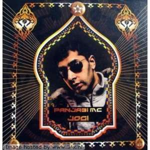 Jogi [Single CD] Panjabi MC Music
