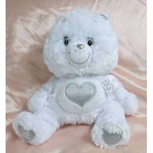 Care Bears 25th Anniversary Tenderheart Bear Without Dvd