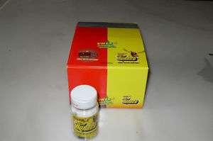 STACKER 2 YELLOW HORNET 12 bottles 240 pills max energy