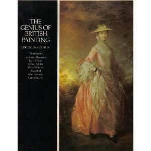 Genius of British Painting (9780688003135) David Piper Books