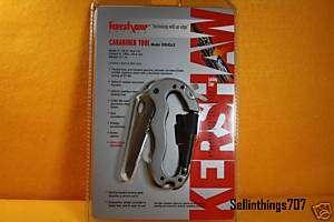 Kershaw Carabiner Tool Model
