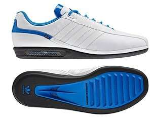 NEW Adidas Originals Porsche Design SP1 Men Driving Sport Shoes White