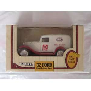 1993 32 Ford Panel Delivery Truck Bank Toys & Games