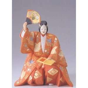 Gotou Hakata Doll Soushi Arai Komachi No.0730: Home