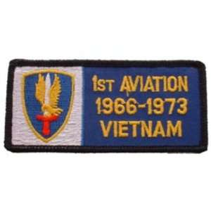 U.S. Army 1st Aviation Brigade 1966 1973 Vietnam Patch 1 3