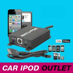 XCARLINK SKU1066 SKODA Fabia, Octavia, Roomster, Superb Aux iPod