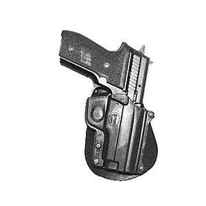 Roto Paddle Holster, Ruger 345 & SIG Sauer 2340/2009