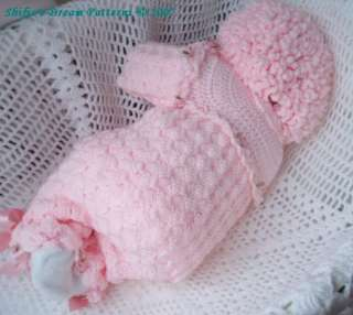 crochet baby pants pattern on PopScreen