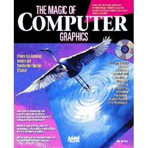 The Magic of Computer Graphics/Book and Cd Rom