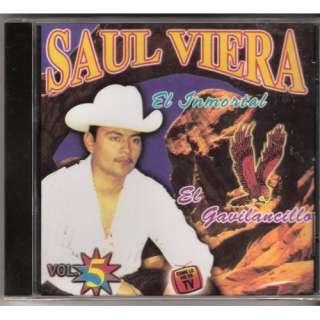 Saul Viera El Gavilancillo Vol 5  Corrido Del Sapo Y El Gato Y Muchos