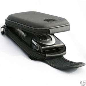 Slim Case for Nikon Coolpix S203 Digital Camera   Case
