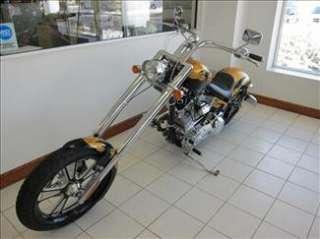2008 Custom Built Motorcycles Chopper INTIMIDATOR ST 300