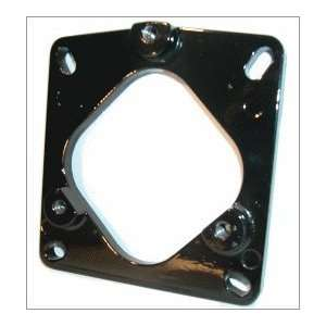 0995) Adapter plate kit for E F and W gearheads