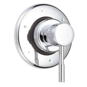 Fusion by Danze SBH DIV PLC South Beach 3 Port Shower