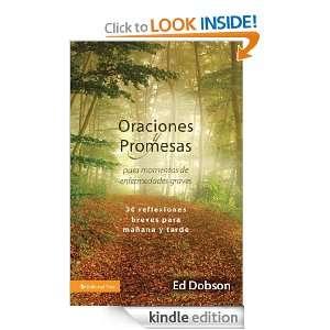promesas: 30 reflexiones breves para manana y tarde (Spanish Edition