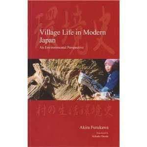 (Japanese Society Series) (9781876843403): Akira Furukawa: Books