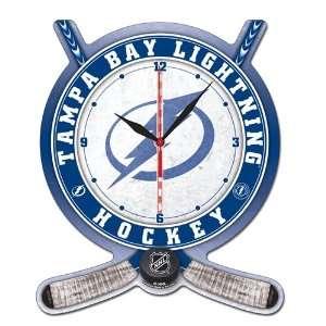 Tampa Bay Lightning High Definition Wall Clock Sports