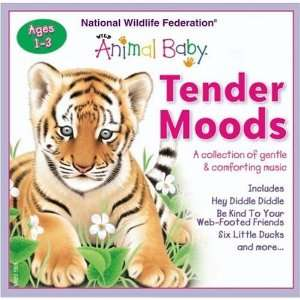 Wild Animal Baby   Tender Moods Rocky Mountain Kids Music