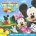 MICKEY MOUSE CLUBHOUSE MEESKA, MOOSKA, MICKEY MOUSE   NEW CD