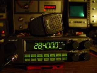 RANGER RCI 2950DX 10/12 METER HAM RADIO TRANSCEIVER, POWERFUL, NEW IN