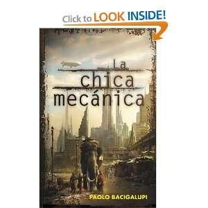 Edition) (9788401339400) Paolo Bacigalupi, Manuel de los Reyes Books