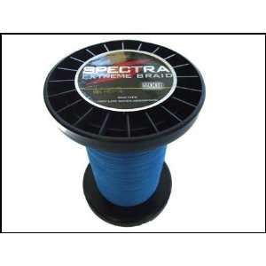 EXTREME SPECTRA BRAID Fishing Line 60lb 1200m Sports & Outdoors