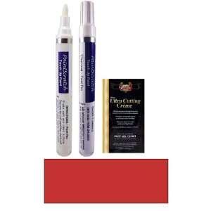 Oz. Redrock Pearl Metallic Paint Pen Kit for 2003 Honda Odyssey (R
