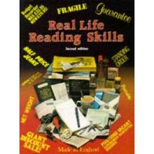 Real Life Reading Skills Pb (9780435105235): Jim