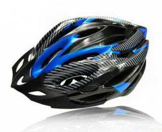 New Cycling Bicycle Adult Bike Handsome and beautifu Helmet With Visor