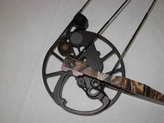 2008 Mathews DXT Bow, 60 70#, 28 RH