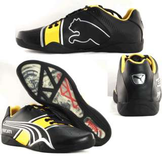PUMA SHOES Panigale II Ducati SIZE Mens 11