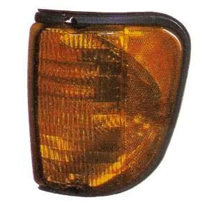 Ford ECONOLINE VAN /3, PARKING/SIGNAL MARKER LIGHt LEFt