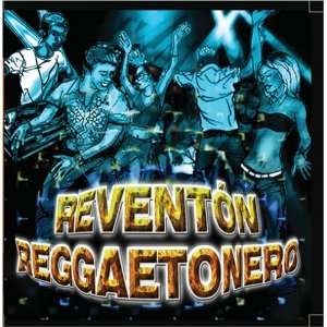 Reventon Reggaetonero: Various Artists: Music