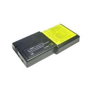 R31 02K6821 02K6822, New Battery for IBM ThinkPad R30 R31 Laptop