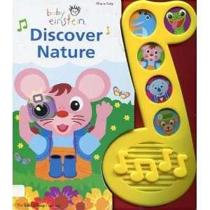 : Baby Einstein Discover Nature (9781412760164): Nadeem Zaidi: Books
