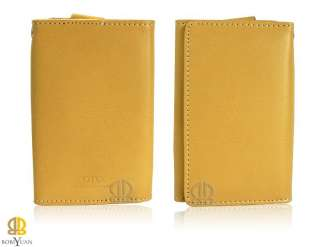 Stylish Wallet PU Leather Case Cover Pouch for iphone 4 4S/ Pick