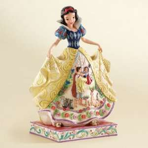 Enesco Jim Shore Heartwood Creek Fairy Tale Endings For