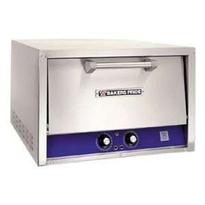 Bakers Pride P24S Single Deck Electric Pizza Deck Oven