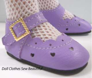 Lavender Mary Jane Shoes 14 inch Betsy & or Friends! L@@K