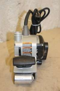 Porter Cable 352VS 3 x 21 Variable Speed Belt Sander