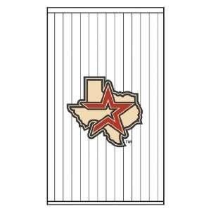 Roller & Solar Shades MLB Houston Astros Alternate Logo